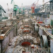 Three Gorges Dam Project, Yangtze River, China